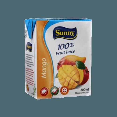Brik 200ml mango