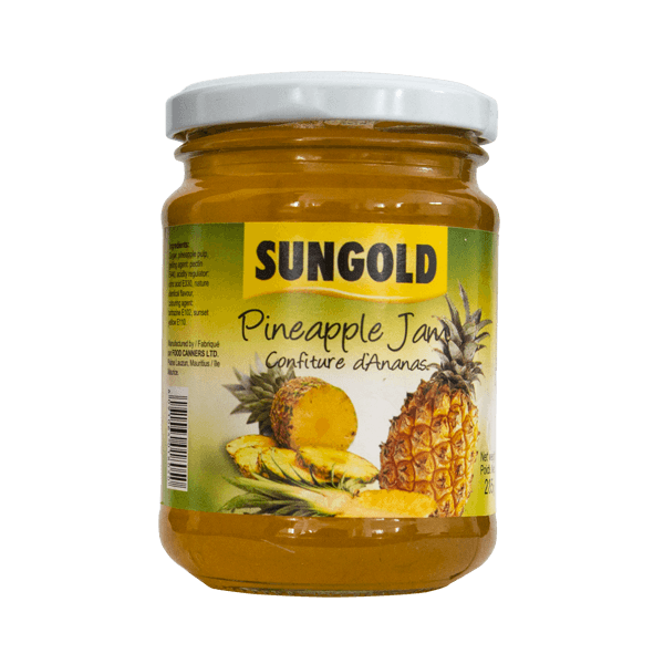 Pineaple Sungold