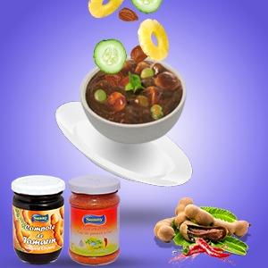 Salade-de-fruits-avec-compote-de-tamarin