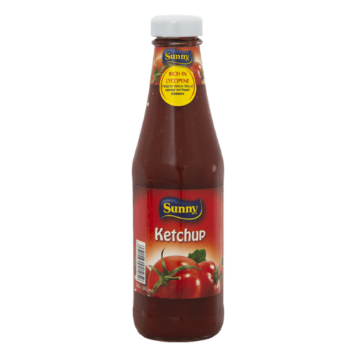 Sunny-Ketchup june 2021