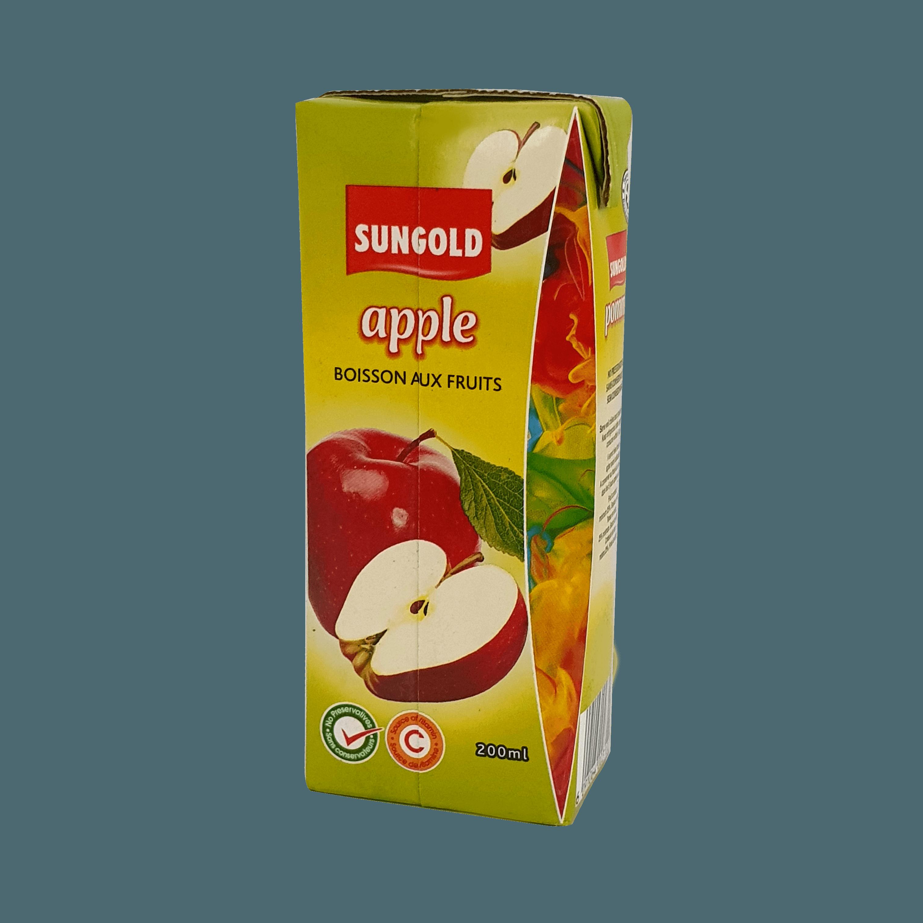 sungold-apple oct 19