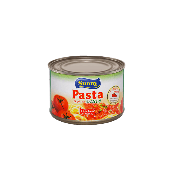 sunny food canners pasta-pizza-sauce-chicken1