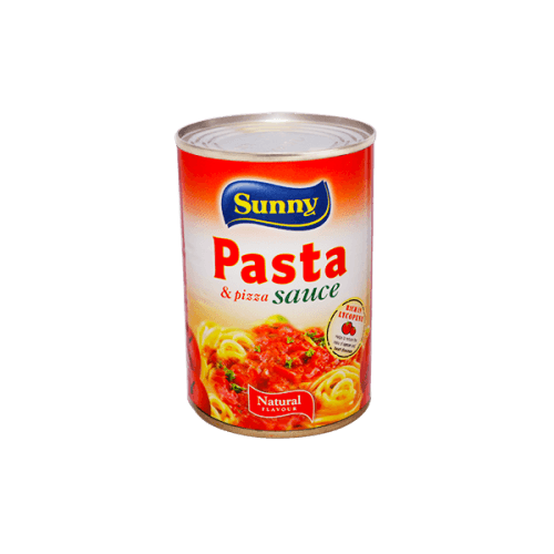 sunny food canners pasta-pizza-sauce-natural