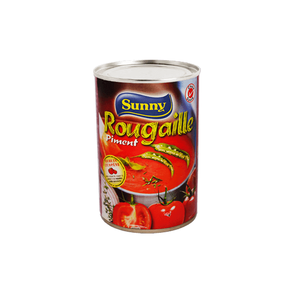 sunny food canners rougaille-piment
