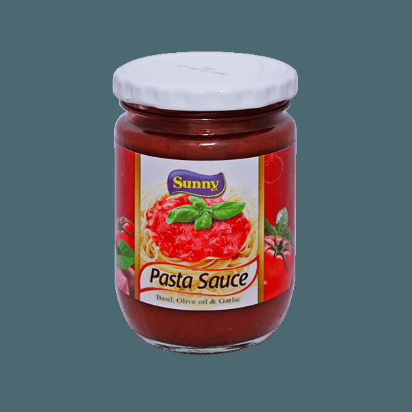 sunny-pasta-sauce-basil-olive-oil-garlic