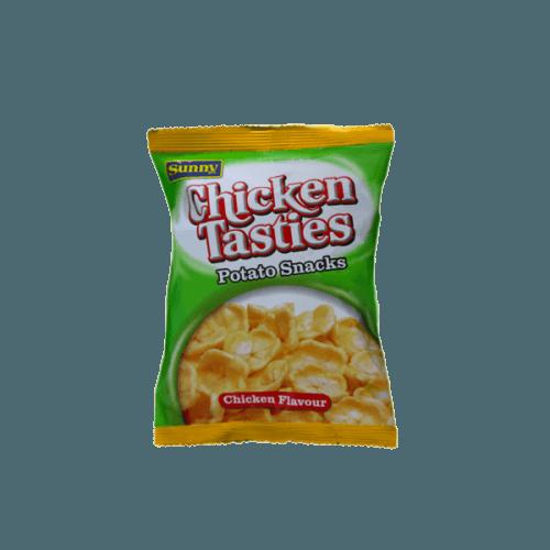 sunny tasties chicken 12kg