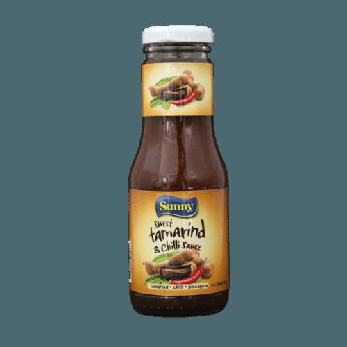 sweet tamarind sauce