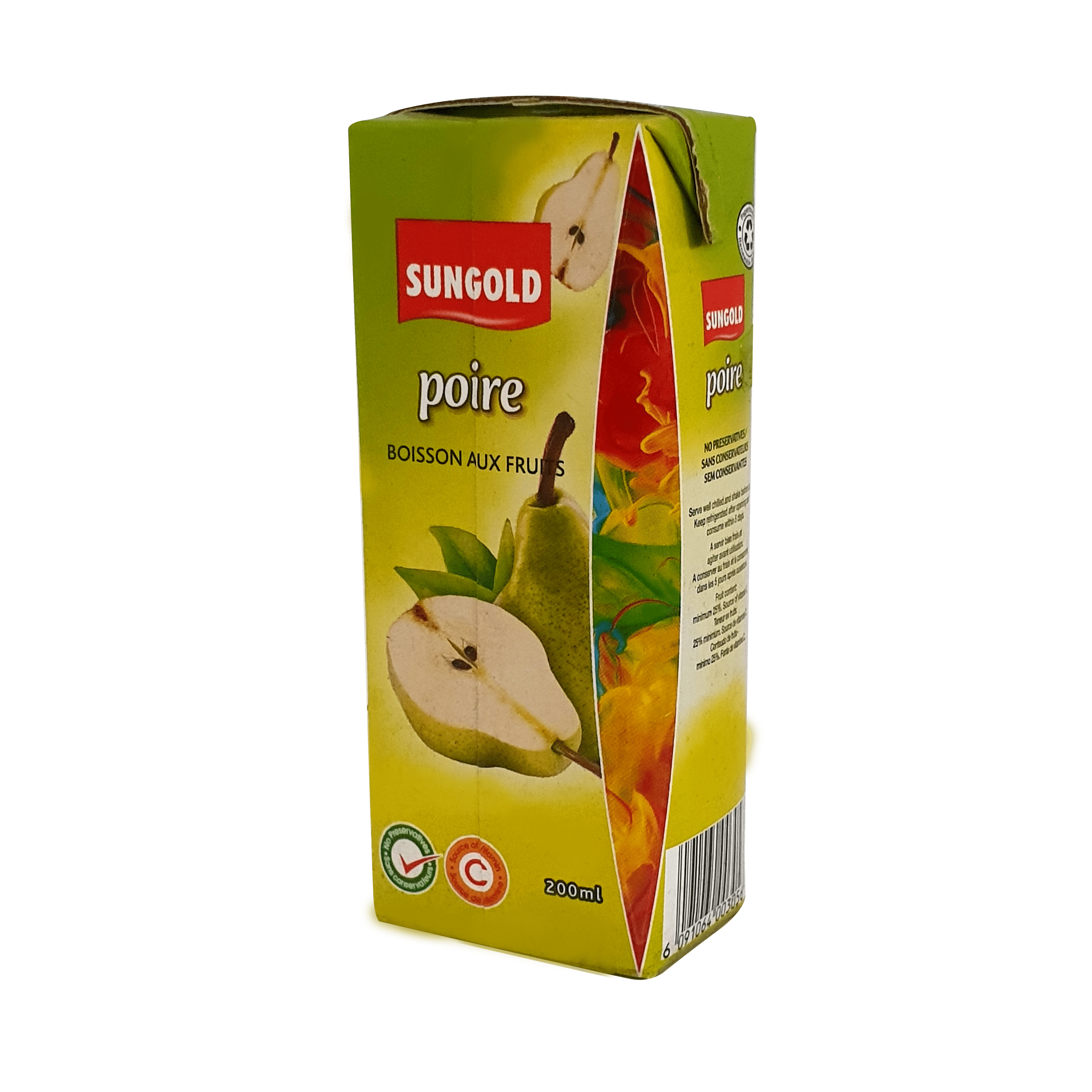 sungold-poire oct 19
