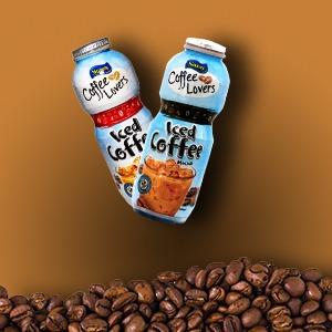 Sunny Coffee Lovers