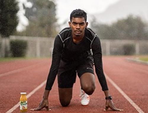 JIOI 2019 – Allez Maurice – 200m sprint