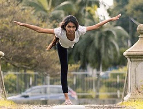 Guardez l'équilibre avec Smoozee !