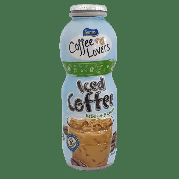 Coffe-Lovers hazelnut & cream