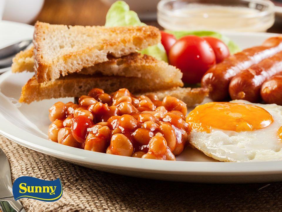 baked beans sunny news