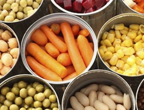 Canned food As good as Fresh?
