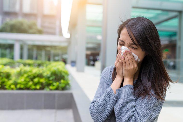 against flu