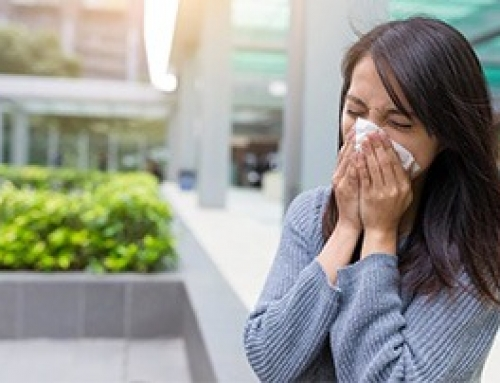 Tips to stay away from the flu