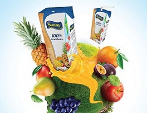 Une selection des meilleurs fruits au monde!