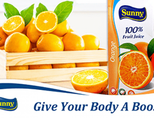 Give your body a boost!