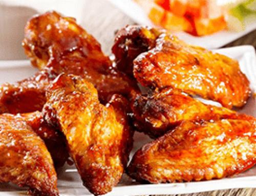 Recette barbecue – Sunny Premium Smoky BBQ