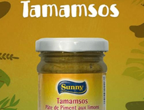 Tamamsos Sunny !