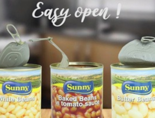 Easy Open With Sunny
