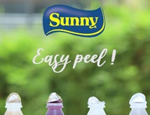 Easy Peel!