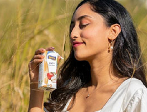Make the most out of your Sunny day with your Sunny Juice.