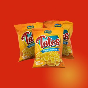 Tatos Potato